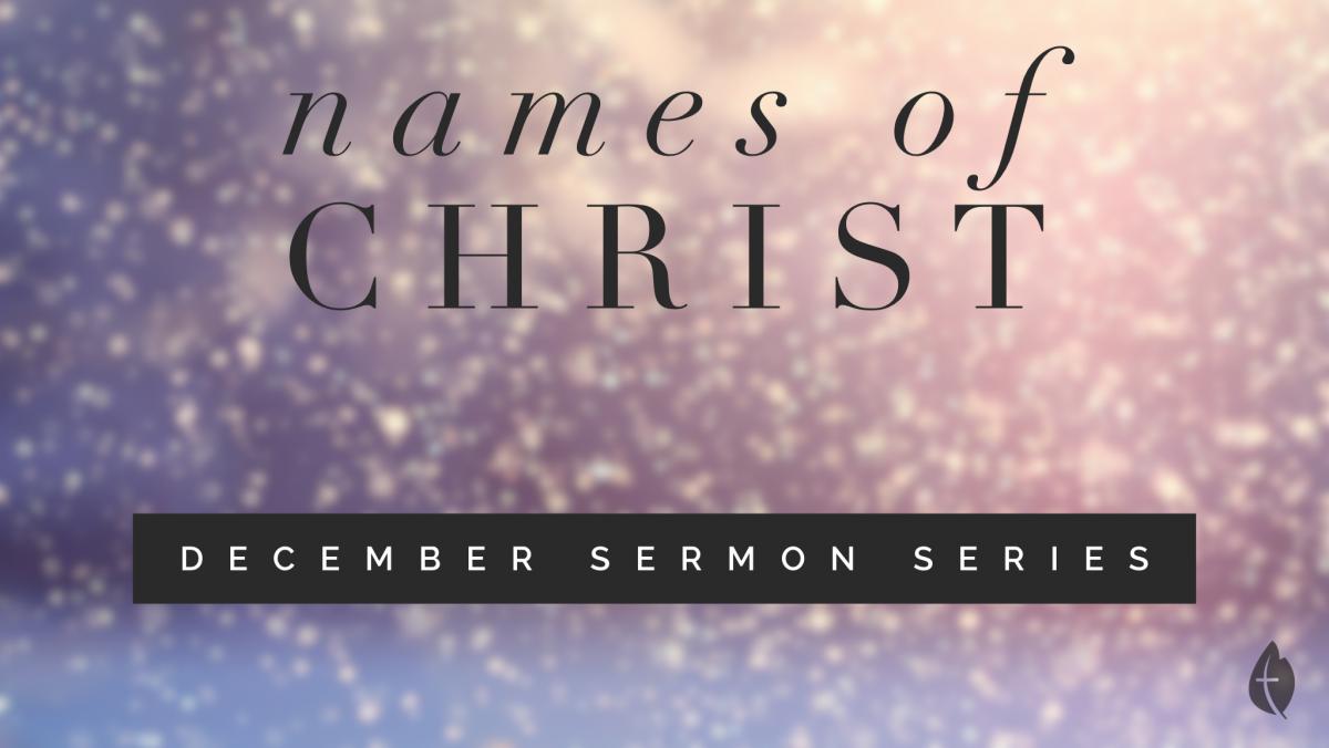 Immanuel – Isaiah 7:14: Matthew 1:23